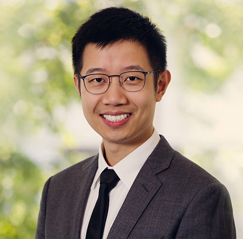 Dunping Yang, Knighthead Funding