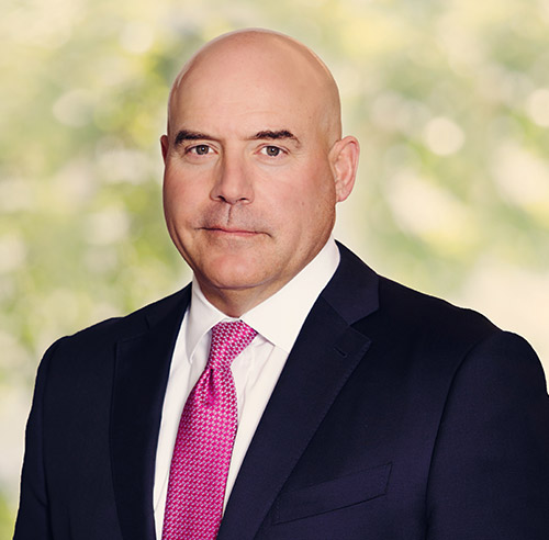 Edward Massaro, Chief Operating Office - Knighthead Funding, LLC
