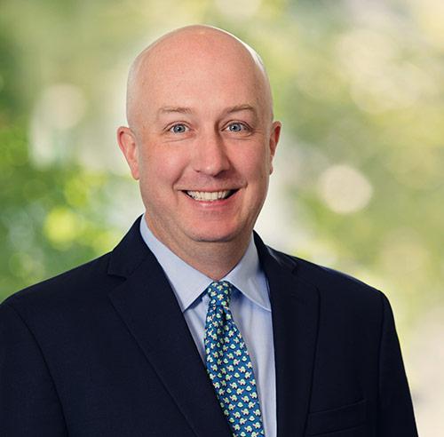 Henry Boeckmann, Vice President - Knighthead Funding, LLC